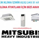 Aydın Mitsubishi Klima Bayileri En Ucuz Mitsubishi Klima Fiyatları