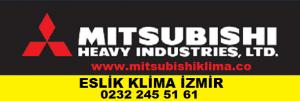 Mitsubishi klima