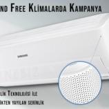 Samsung Klima İzmir En Ucuz Samsung Klima Fiyatları