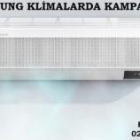 Samsung AR09TXCABWK/SK  Premium Plus  Wind Free  9000 BTU Duvar Tipi Split Klima Kampanya Fiyatları Samsung Rüzgarsız Klima