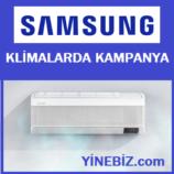 Samsung AR35 Silver 18000 BTU İnverter Duvar Tipi Split KlimaSamsung Klima İzmir Bayi Satış Noktası